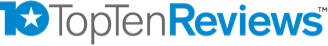 TopTenReviews logo picture
