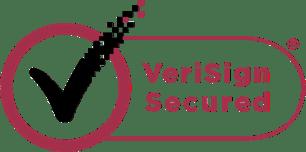 VeriSign logo picture