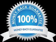 Your Satisfaction Guarantee