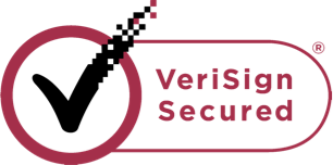 VeriSign logo picture