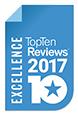 Excellence Award 2017